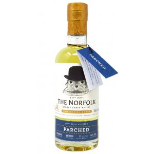 The English Co. The Norfolk Parched Single Grain 50cl