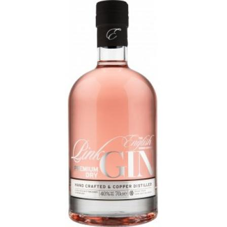 The English Drinks Company Pink Gin