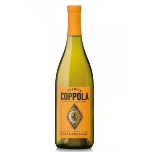 The Family Coppola Diamond Collection Chardonnay 2017