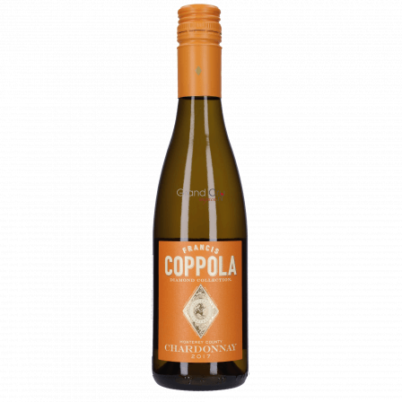 The Family Coppola Diamond Collection Chardonnay 375ml 2017