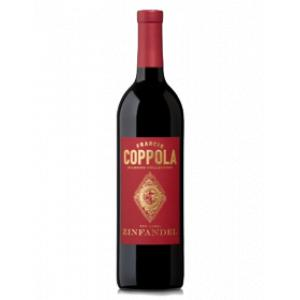 The Family Coppola Diamond Collection Zinfandel 2016