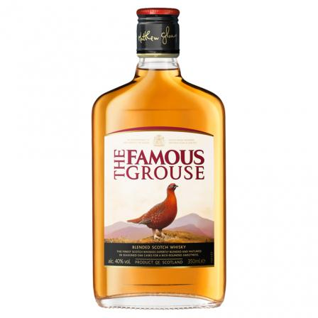 The Famous Grouse 350ml