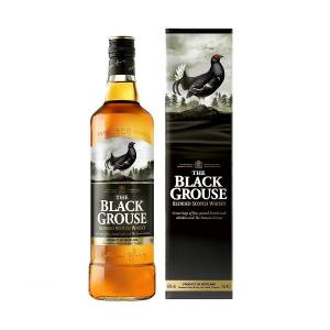 The Famous Grouse Black Grouse