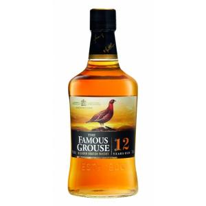 The Famous Grouse Gold Reserve 12 Ans