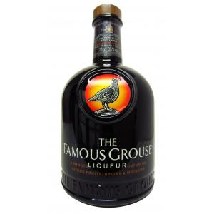 The Famous Grouse Liqueur