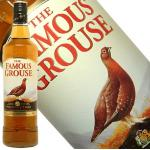 The Famous Grouse Plastic 1L