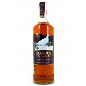 The Famous Grouse Winter Reserve 1L