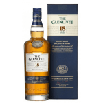 The Glenlivet 18 Ans 43%