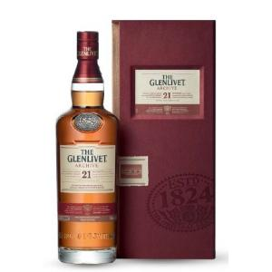 The Glenlivet Archive 21 Years