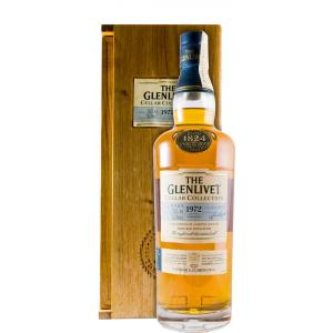 The Glenlivet Cellar Collection W Book 1972