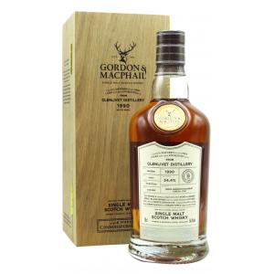 The Glenlivet Connoisseurs Choice Single Cask 30 Year old 1990
