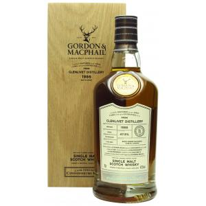 The Glenlivet Connoisseurs Choice Single Cask 33 Year old 1986