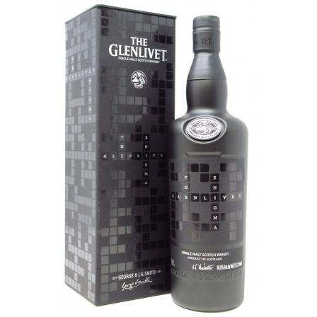 The Glenlivet Enigma 75cl