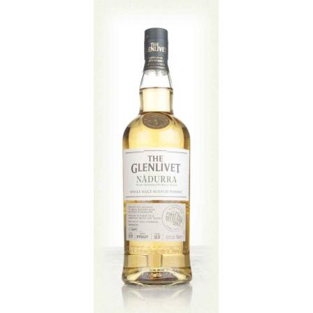 The Glenlivet Nàdurra First Fill