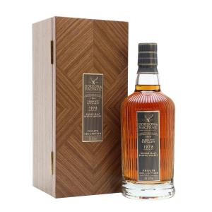 The Glenlivet Private Collection Single Cask 40 Years 1978