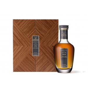 The Glenlivet Private Collection Single Cask 64 Year old 1954