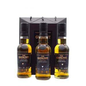 The Glenlivet Spectra 200ml