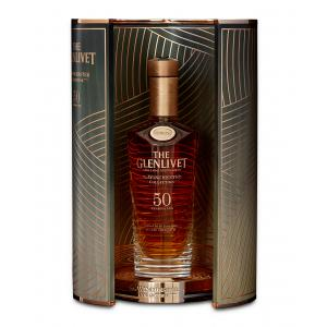 The Glenlivet The Winchester Collection 50 Year old 1967