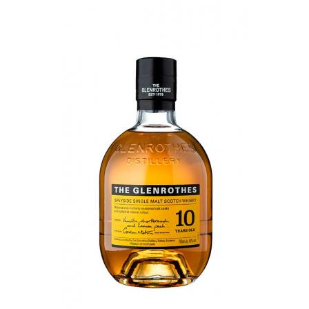 The Glenrothes 10 Years