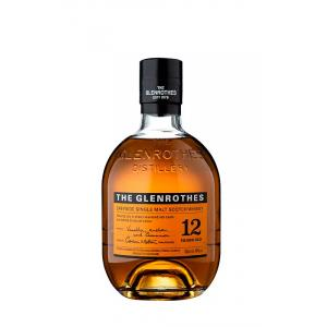 The Glenrothes 12 Anni
