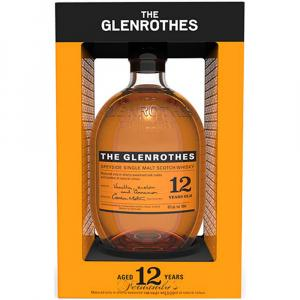 The Glenrothes 12 Anos 2004