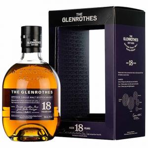 The Glenrothes 18 Anos 2004