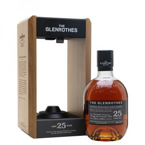 The Glenrothes 25 Anys + Estoig