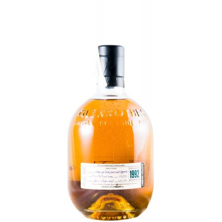 The Glenrothes Bottled In 2005 1992