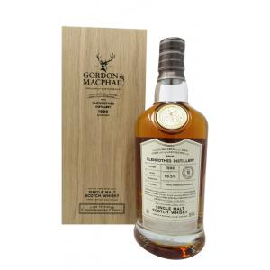 The Glenrothes Connoisseurs Choice 30 Anni 1988