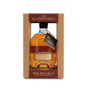 The Glenrothes Elders Reserve