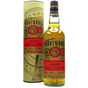 The Glenrothes Provenance Single Cask 7 Year old 2013