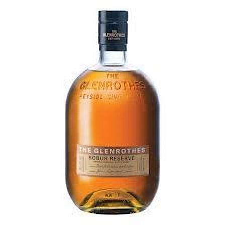 The Glenrothes Robur Reserve 1L