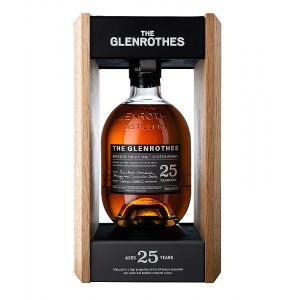 The Glenrothes Select Reserve Estuche Copas