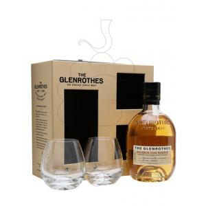 The Glenrothes Select Reserve Pack 1L