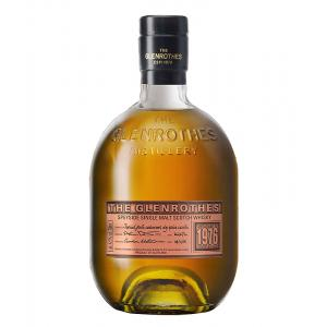 The Glenrothes Single Vintage 1976