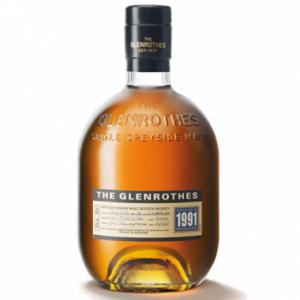 The Glenrothes Vintage 1991