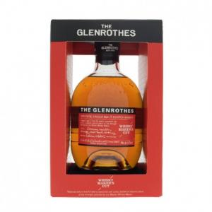 The Glenrothes Wmc