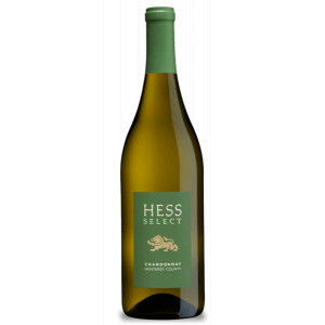 The Hess Collection Hess Select Chardonnay Monterey County 2017