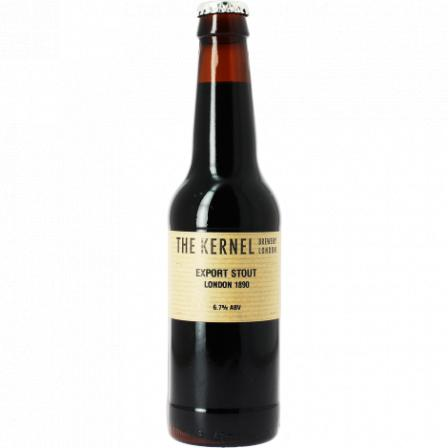 The Kernel Export Stout London