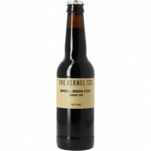 The Kernel Imperial Brown Stout London
