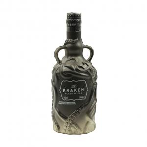 The Kraken Black Spiced Limited Ceramic Edition 2019