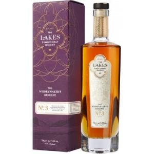 The Lakes The Whiskymakers Reserve No.3