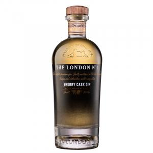 The London Gin Nº 1 Sherry Cask