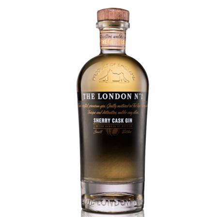 The London Nº1 Sherry Cask