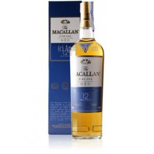 The Macallan 12 Anos