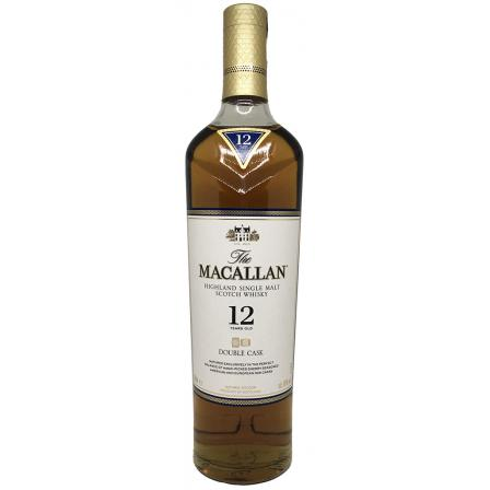 The Macallan 12 Year Sherry Cask