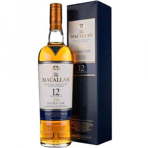 The Macallan 12y Double Cask