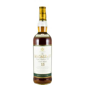 The Macallan 15 Ans 1984
