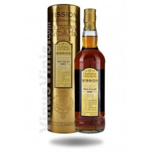 The Macallan 17 Years Mission (Murray Mcdavid) 1991