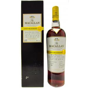The Macallan 2012 Easter Elchies 13 Years 1999